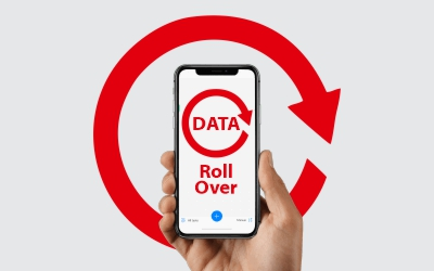 Roll Over Data